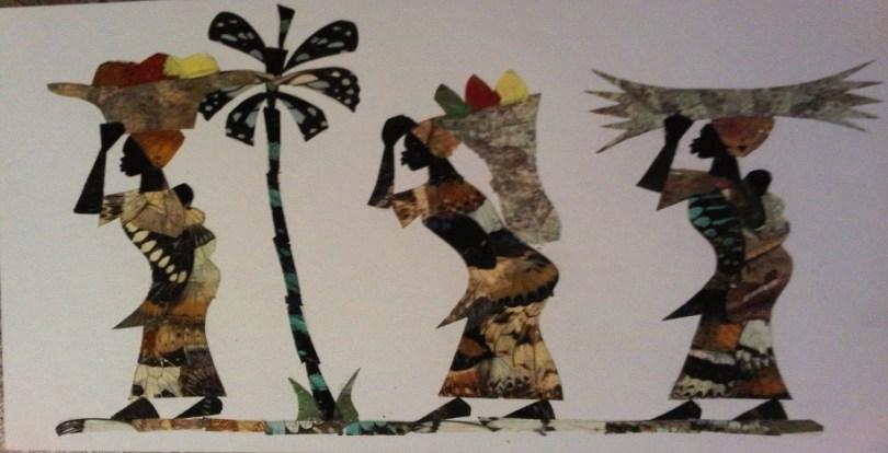 burundi - visual arts