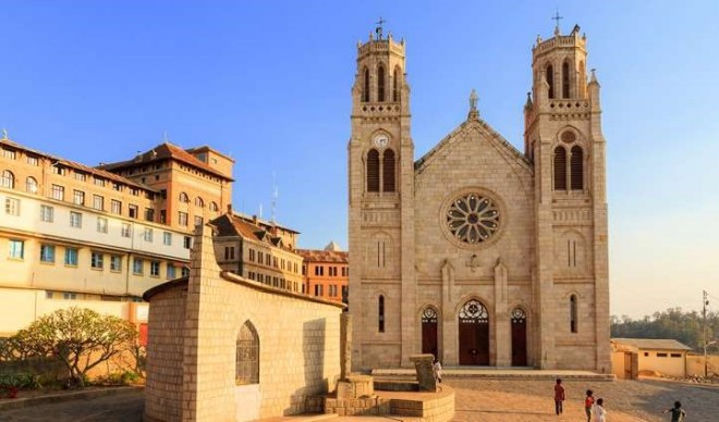 gisele pic4 Cathedral of the Immaculate Conception