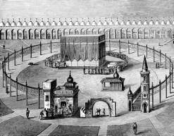 Islam's Holy Cities: Mecca