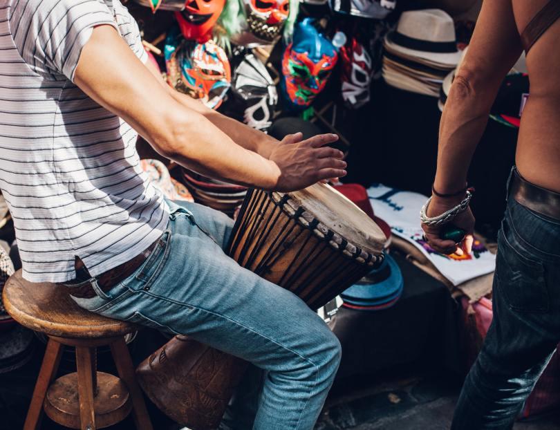 rwanda - drum-fun-market-173292