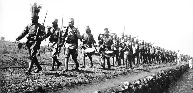 ww1&ww2 - German East africa Askari Schutztruppe - 4picture.jpg