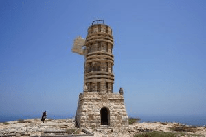 sultanate of warsangali - pic3 - lighthouse2