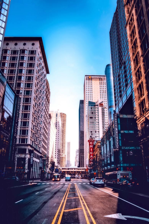 Jean Baptiste Pointe DuSable - feature image - architecture-buildings-chicago-416942