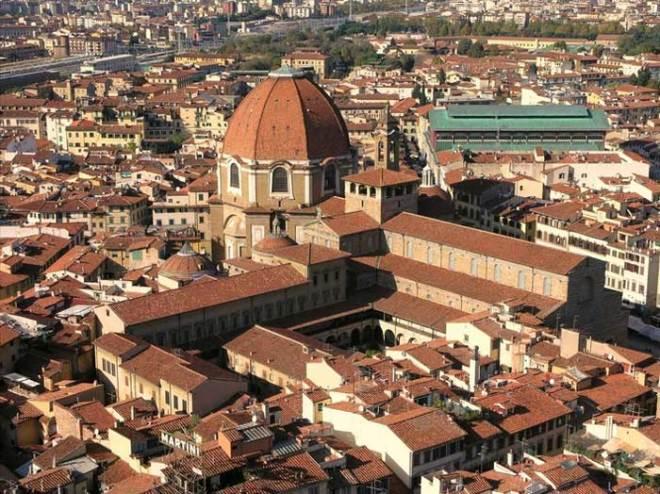 Image result for Basilica of San Lorenzo