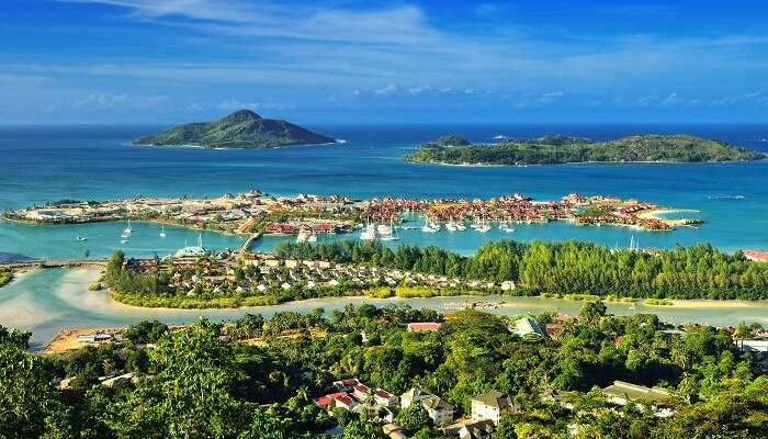 safest countries in africa Seychelles For A Thrilling Trip Experience