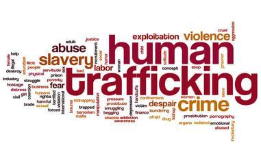 Human Trafficking - OCSJM