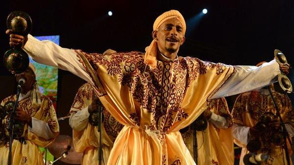 Morocco's Gnawa musical culture listed by UNESCO | Al Arabiya English