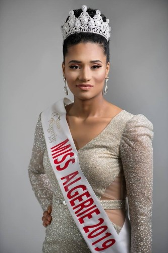 Organisers of Miss Algeria speak out after winner is targeted by racist  trolls | The National