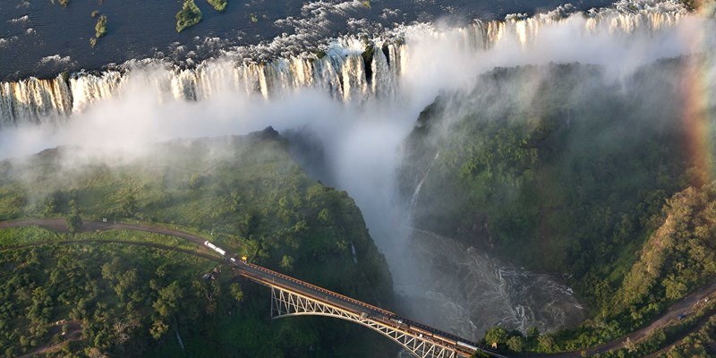 safest countries in africa Zambia Must Do Better With Tourism — Open Zambia
