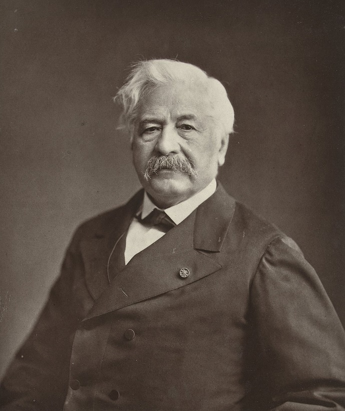 Ferdinand de Lesseps - Wikidata