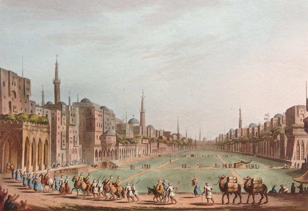 Ottoman Egypt, thinkafrica.net