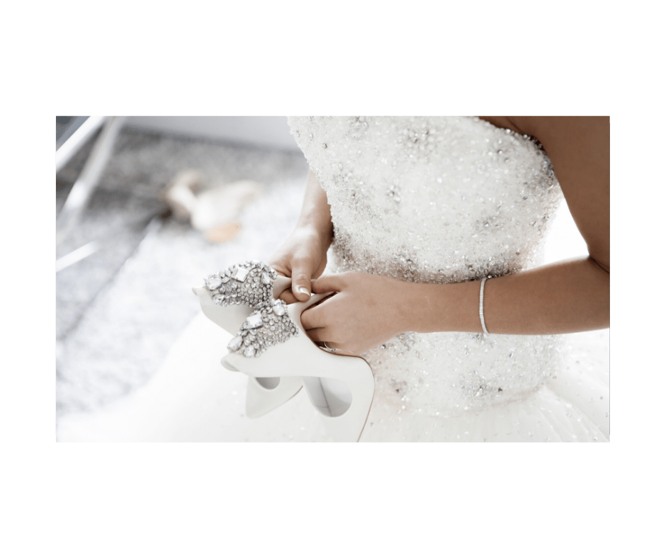 What to Expect at a Bridal Expo
