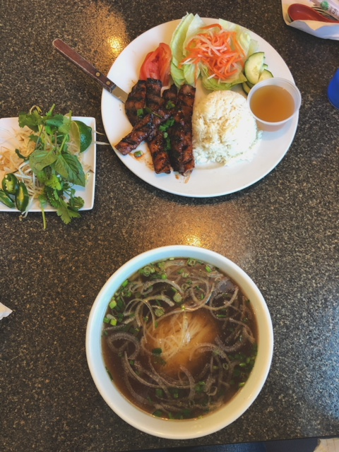 Pho Bac: A Review
