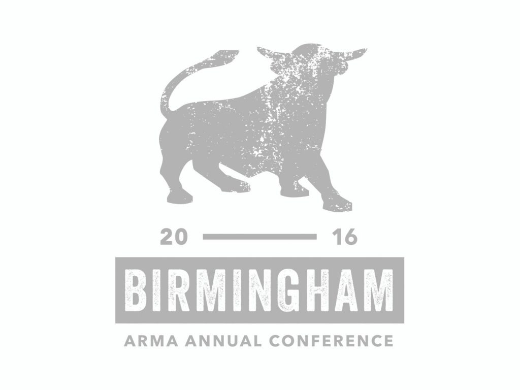 Arma Birmingham logo