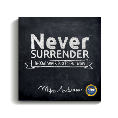 Never-Surrender