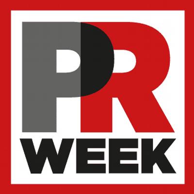 BF media in PR Week