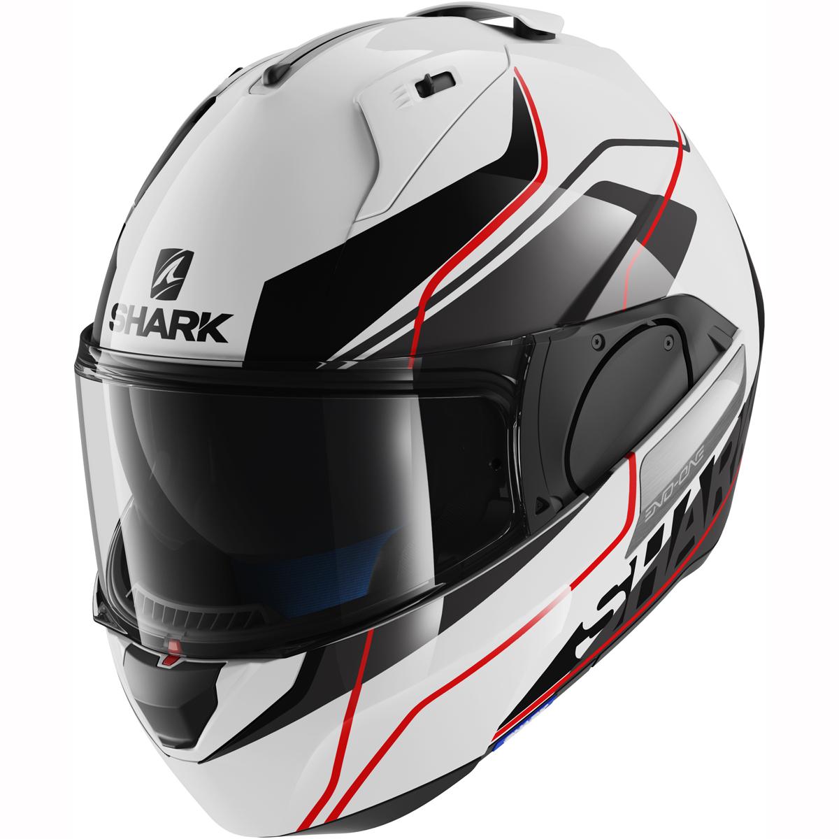 Shark Evo Helmet