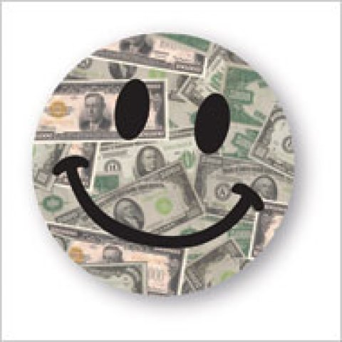 A More Progressive Tax System Makes People Happier