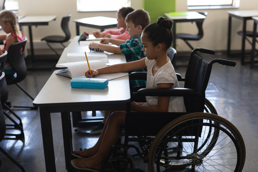 When Schools Are Sued For Disability Discrimination