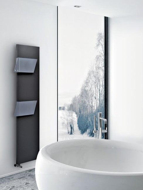 Panels ROME Towel BREM