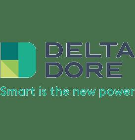 logo delta dore small