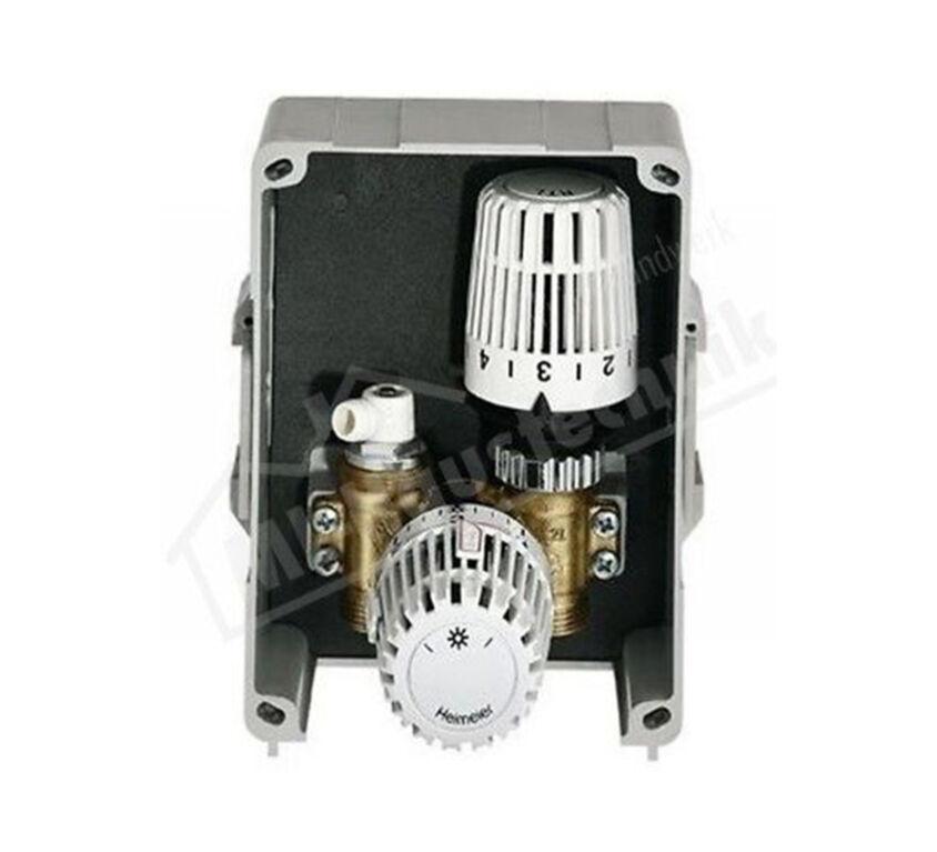 Compact Multibox K-RTL