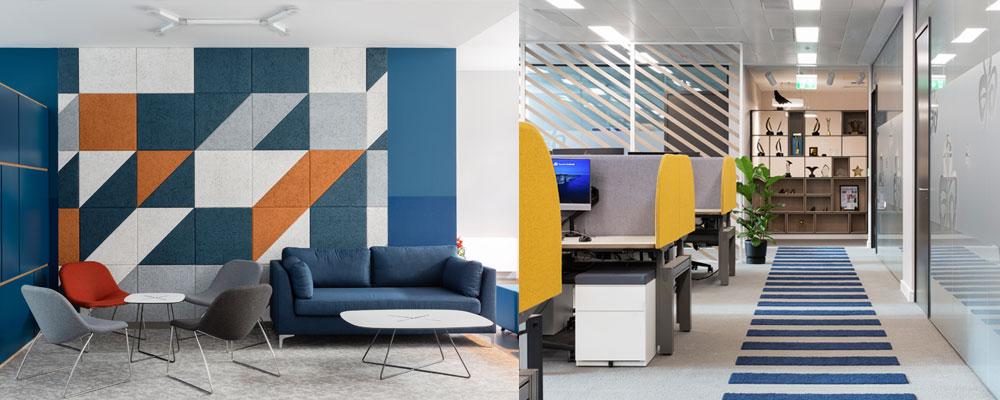 2019 Office Trends Archives Interior Designers Dublin