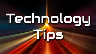 TechnologyTips