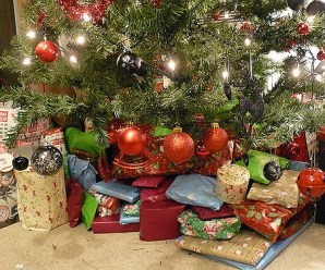 Living Comfortably in the Mystery: the unwrapped gift