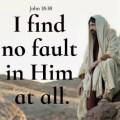 Harsh Words & Hyperbole: do they make Jesus the bad guy?