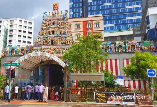 Little India Singapore