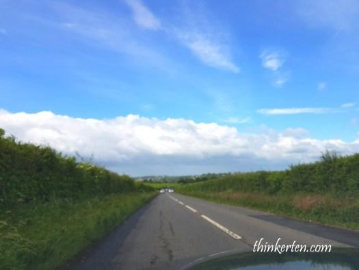 England Self Drive