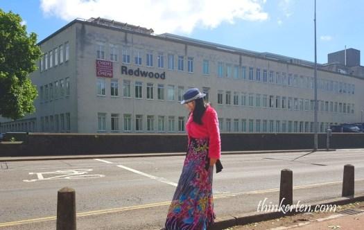Redwood Cardiff University