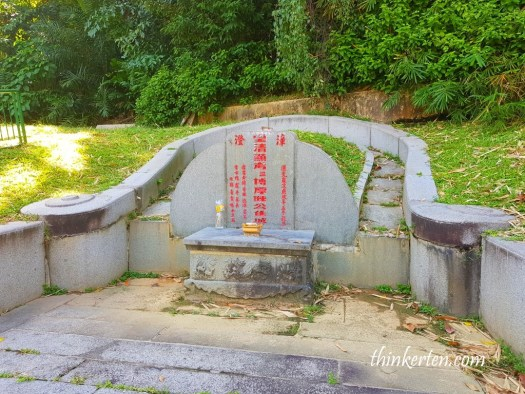 Tan Tock Seng Tomb
