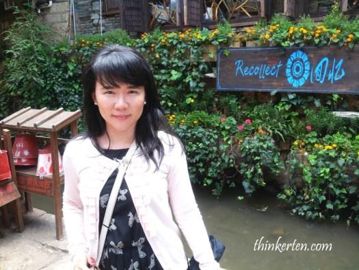 Lijiang Yunnan