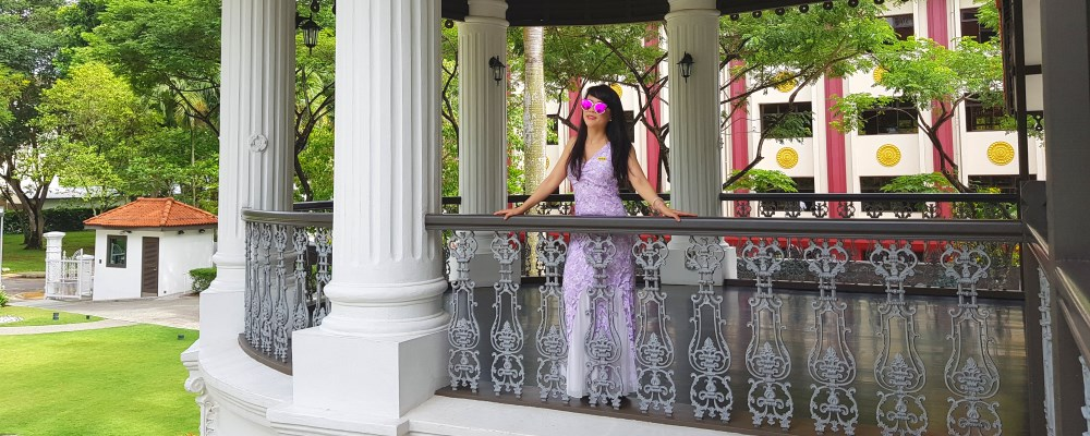 Explore Balestier Singapore