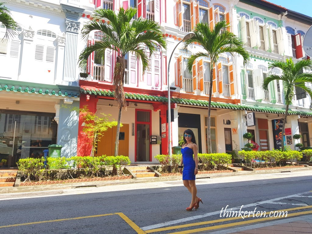 tanjong pagar also known as little korean town in singapore chic
