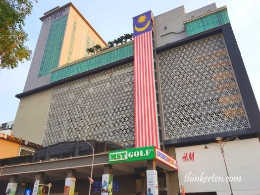 Dataran Pahlawan Malacca