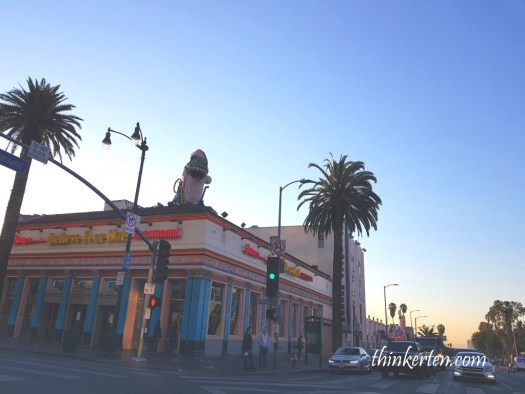 Ripley's Believe It or Not Museum Hollywood