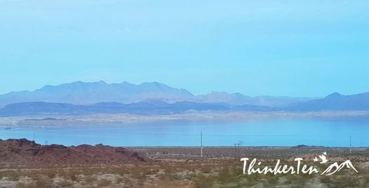 Lake Mead Nevada