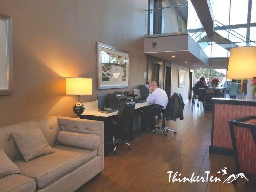 Holiday Inn Express San Francisco Airport South, San Francisco (CA), United States - Hotel Review