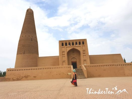 Xinjiang : Top 6 places to visit in Turpan /吐鲁番
