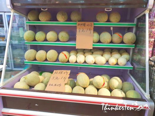 China : Xinjiang Urumqi International Grand Bazaar - Top 10 things to buy or eat!