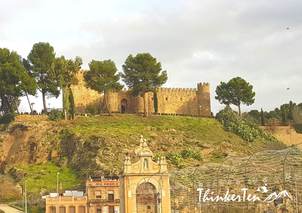 The Sword City of Toledo Spain - Top 16 things to know before you go!