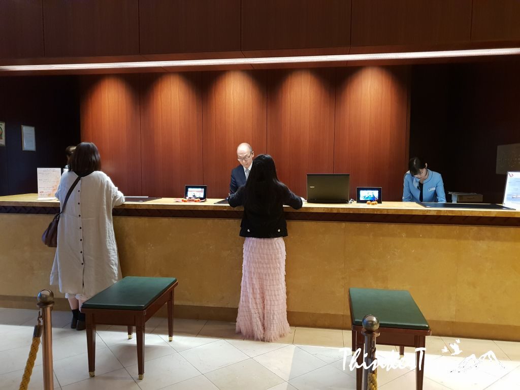 Where to stay in Kyoto? Biwako Hotel Review