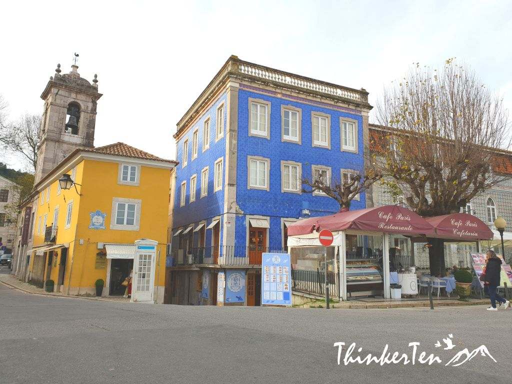 "Top 16 things you need to know before visiting ""Portuguese fairly tale"" City - Sintra"