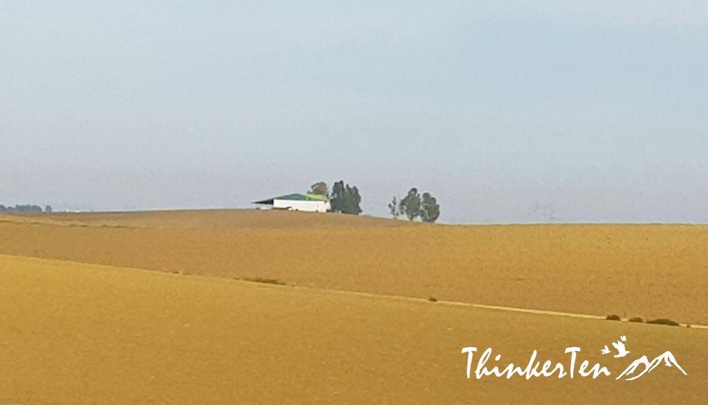 Portugal - Spain Road Trip