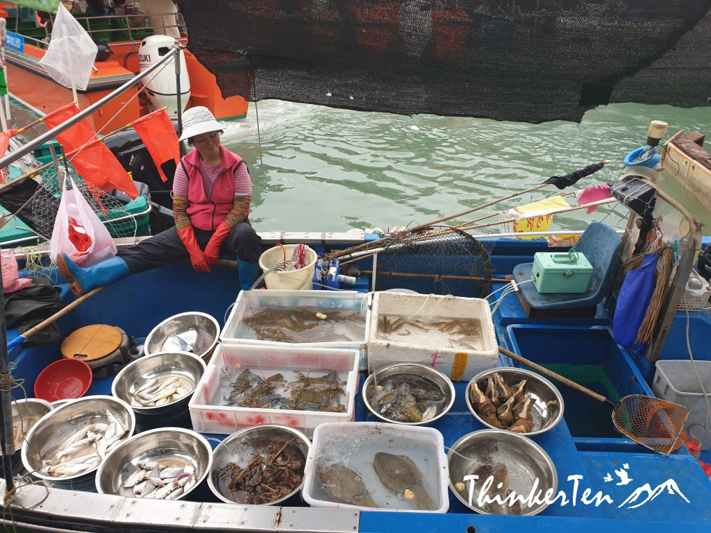 33 Things you need to know in Hong Kong Fishing Village Tai O