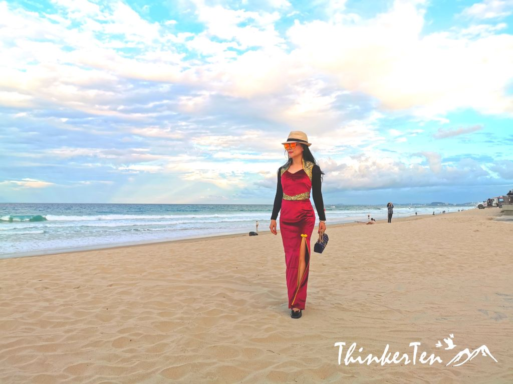 Surfers Paradise, Gold Coast Queensland Australia