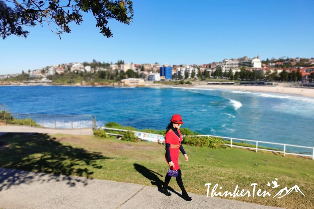 Australia Self Drive Itinerary - Gold Goast - Sydney - Melbourne Road Trip